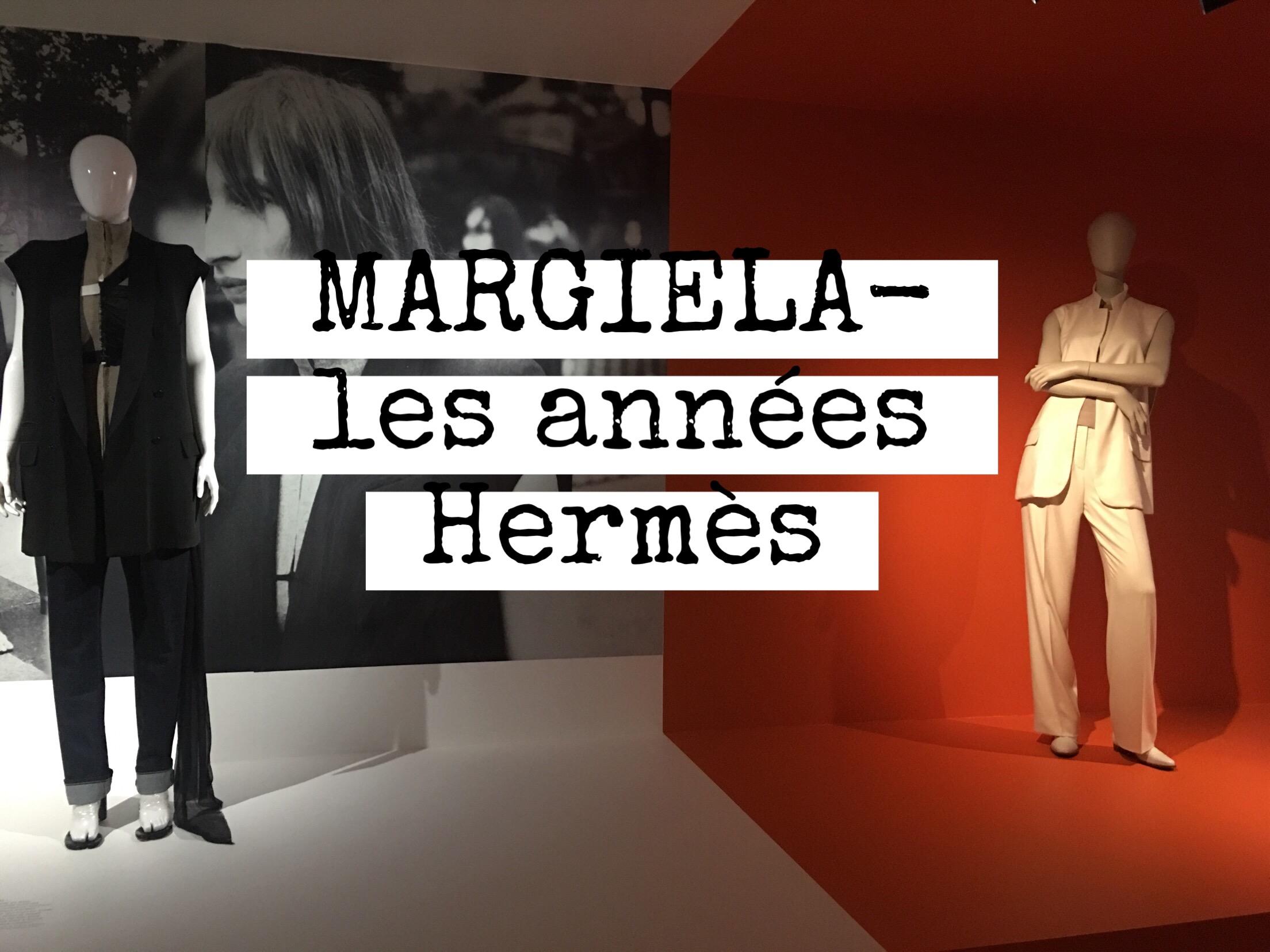 Margiela Hermes