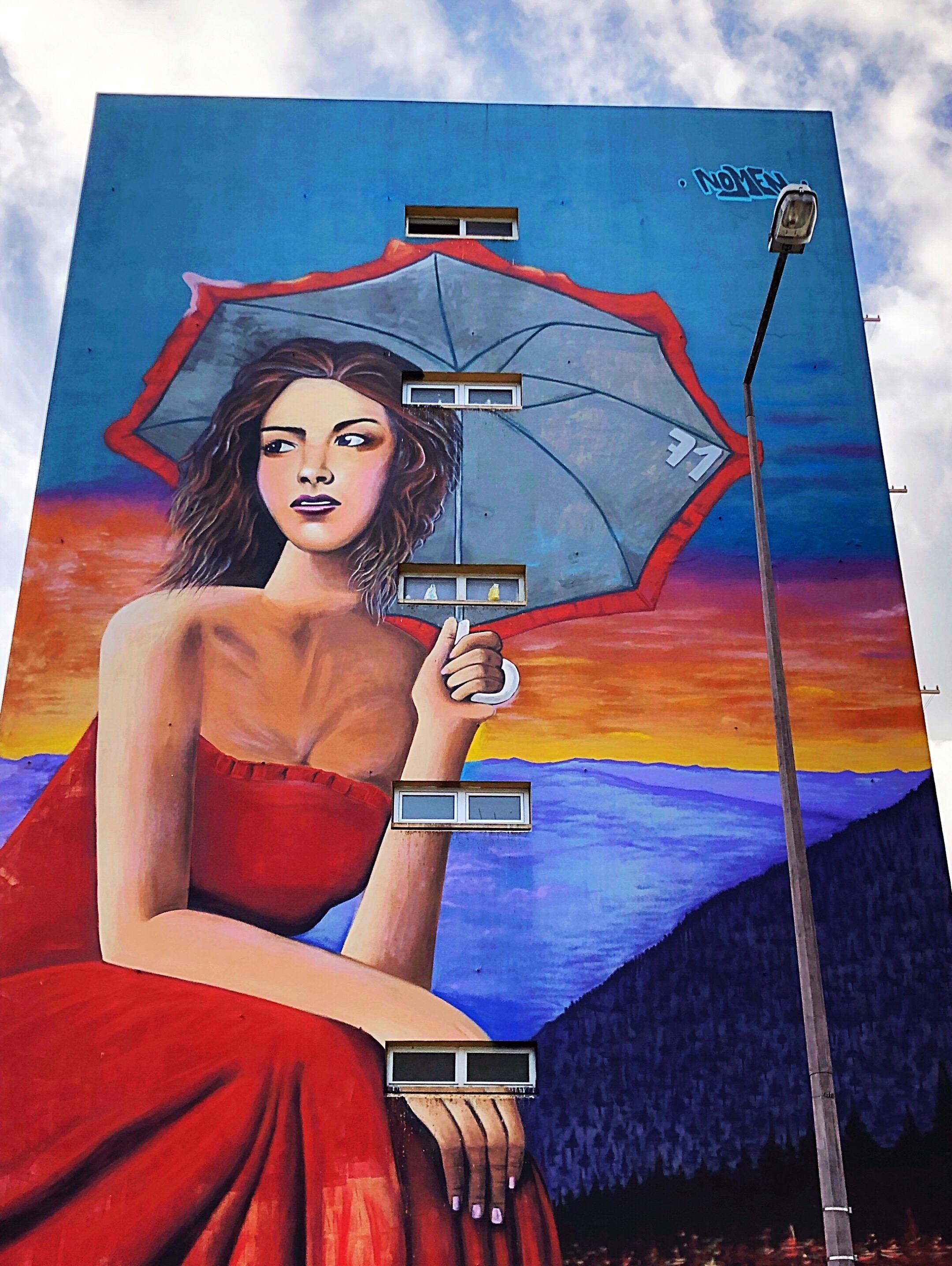 Art by Nomen