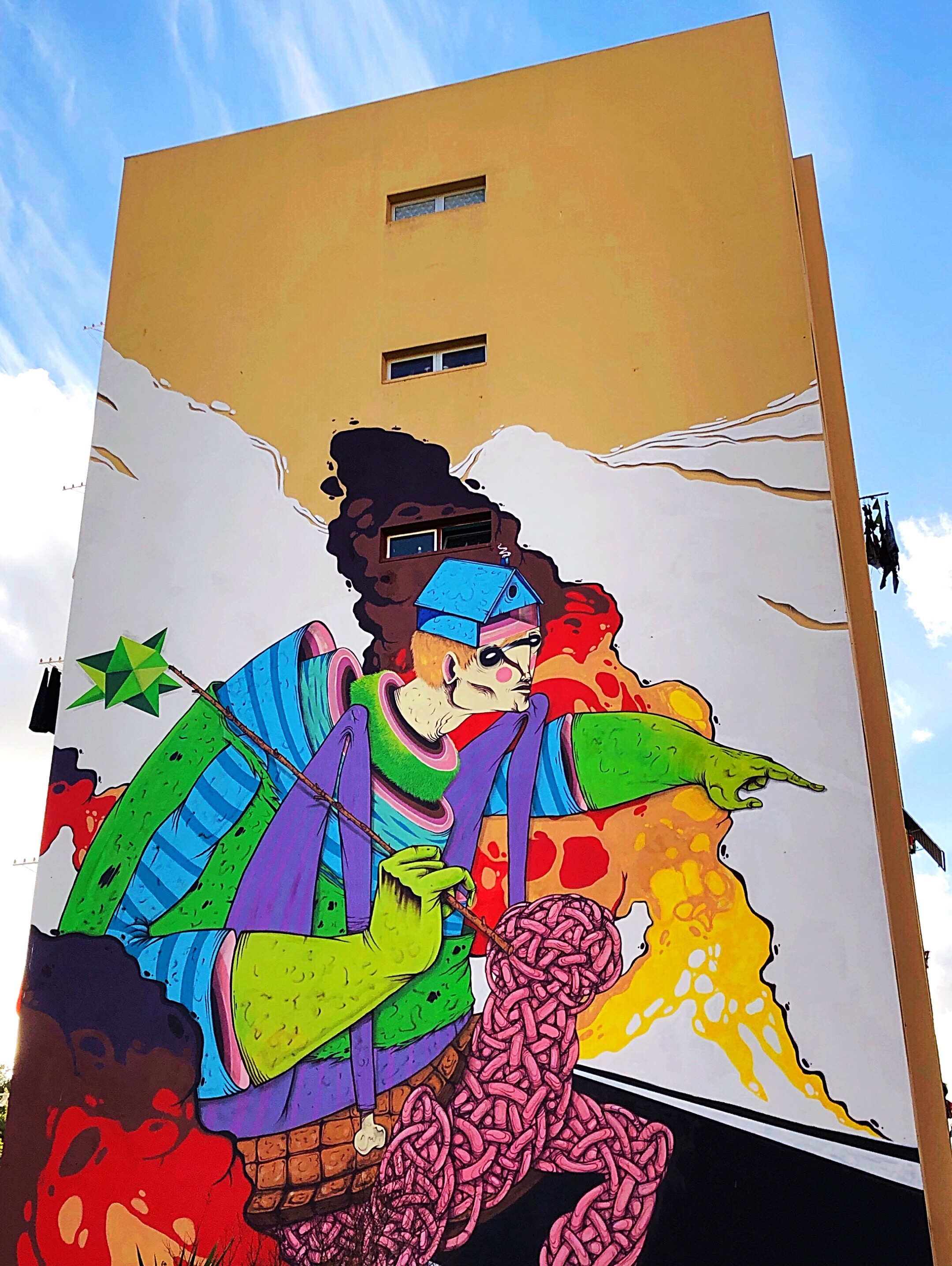 Art by Mar