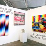 "Expo throwback: ""From the World, Made in Lisboa"" at Underdogs Gallery"