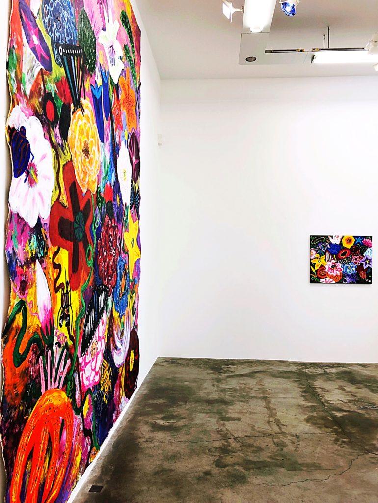 Kim Chong Hak artworks - Paris art galleries