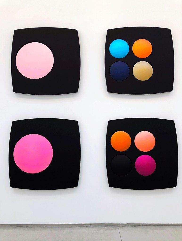 Sylvie Fleury artwork - Paris art galleries
