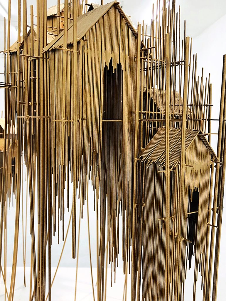 David Moreno atrwork - Paris art galleries