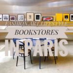 Fashion.art.lifestyle bookstores in Paris