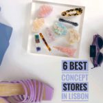 Best concept stores in Lisbon