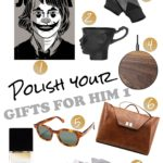 Gift Guide For Him 1