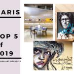 The Best Of 2019 - Paris