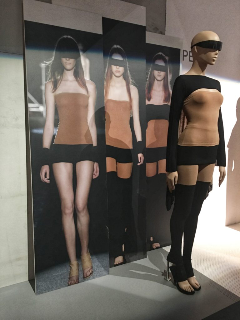 fashion museums Paris