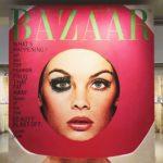 Expo: Harper's Bazaar. First in fashion.