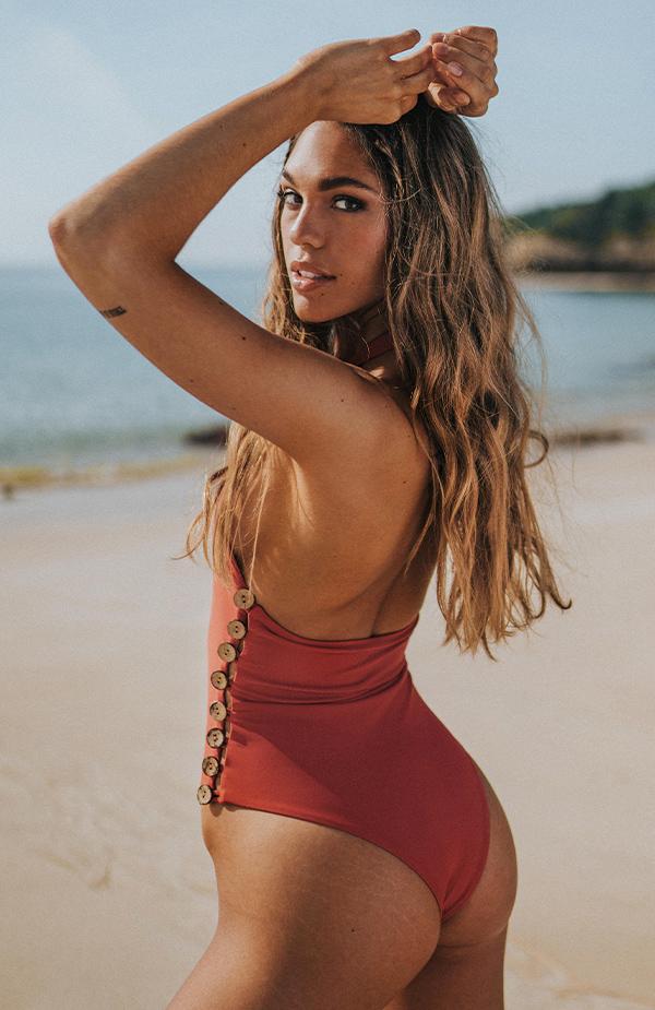 Portuguese beachwear brand