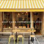 Paris coffee shops II